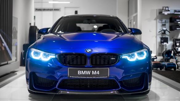 BMW M4 CS Coupé 8d3b9c0dc2d